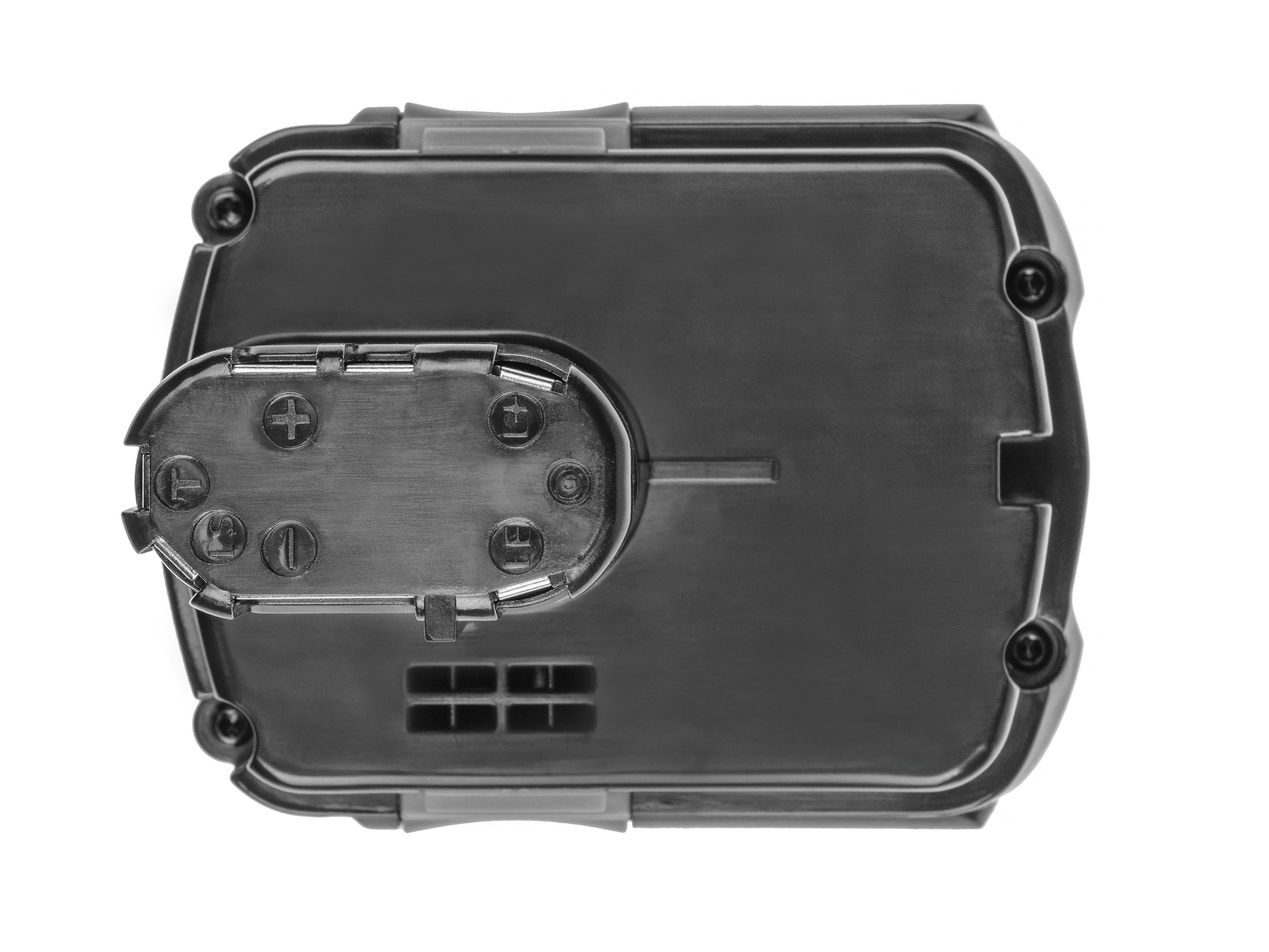 Green Cellverktyg batteri Hitachi CJ14DL BCL1415 14.4V 2.5Ah