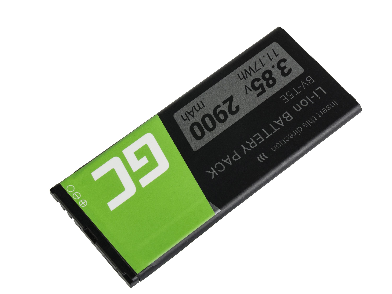 Green Cell Smartphone Batteri BV-5TE Nokia Microsoft Lumia 940 950