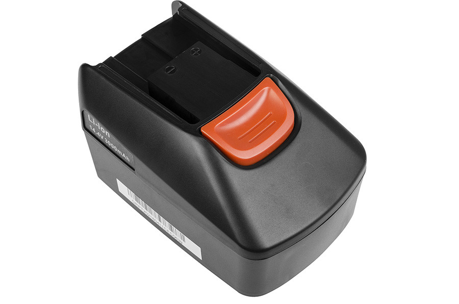 Green Cellverktygsbatteri FEIN ABOP AWBP 10 ABS AFMM AFSC ASB ASCM ASCM ASCT ASW 18
