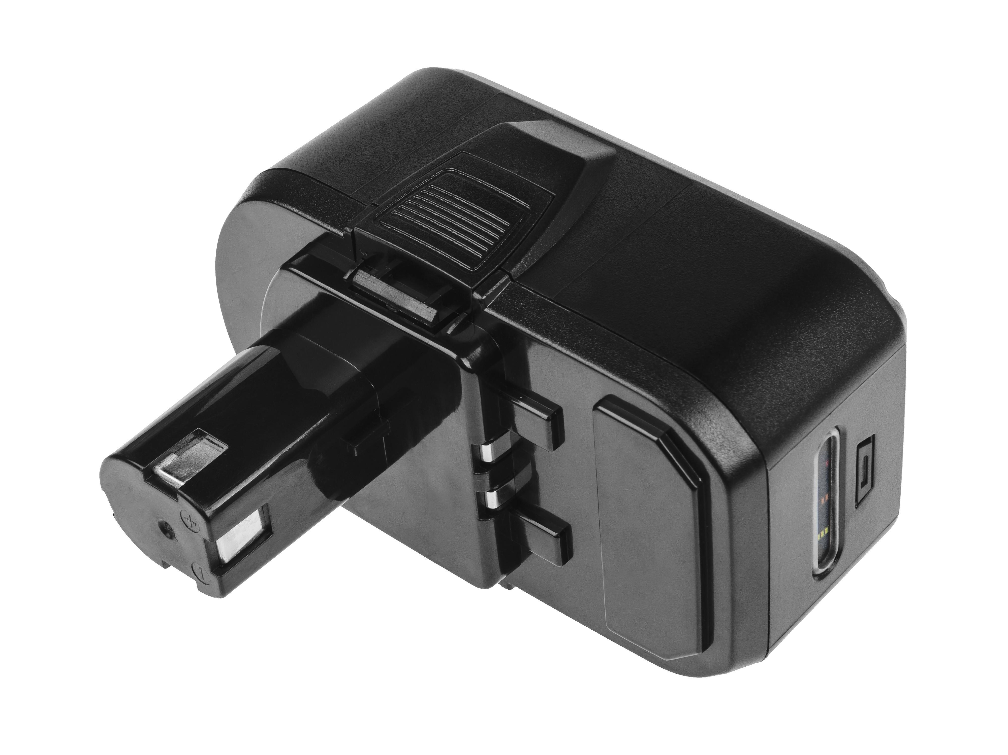Batteri Akumulator ONE+ RB18L50 RB18L15 do RYOBI R18AG0 R18JS0 R18PDBL RCD18022L RID1801M RMT1801M