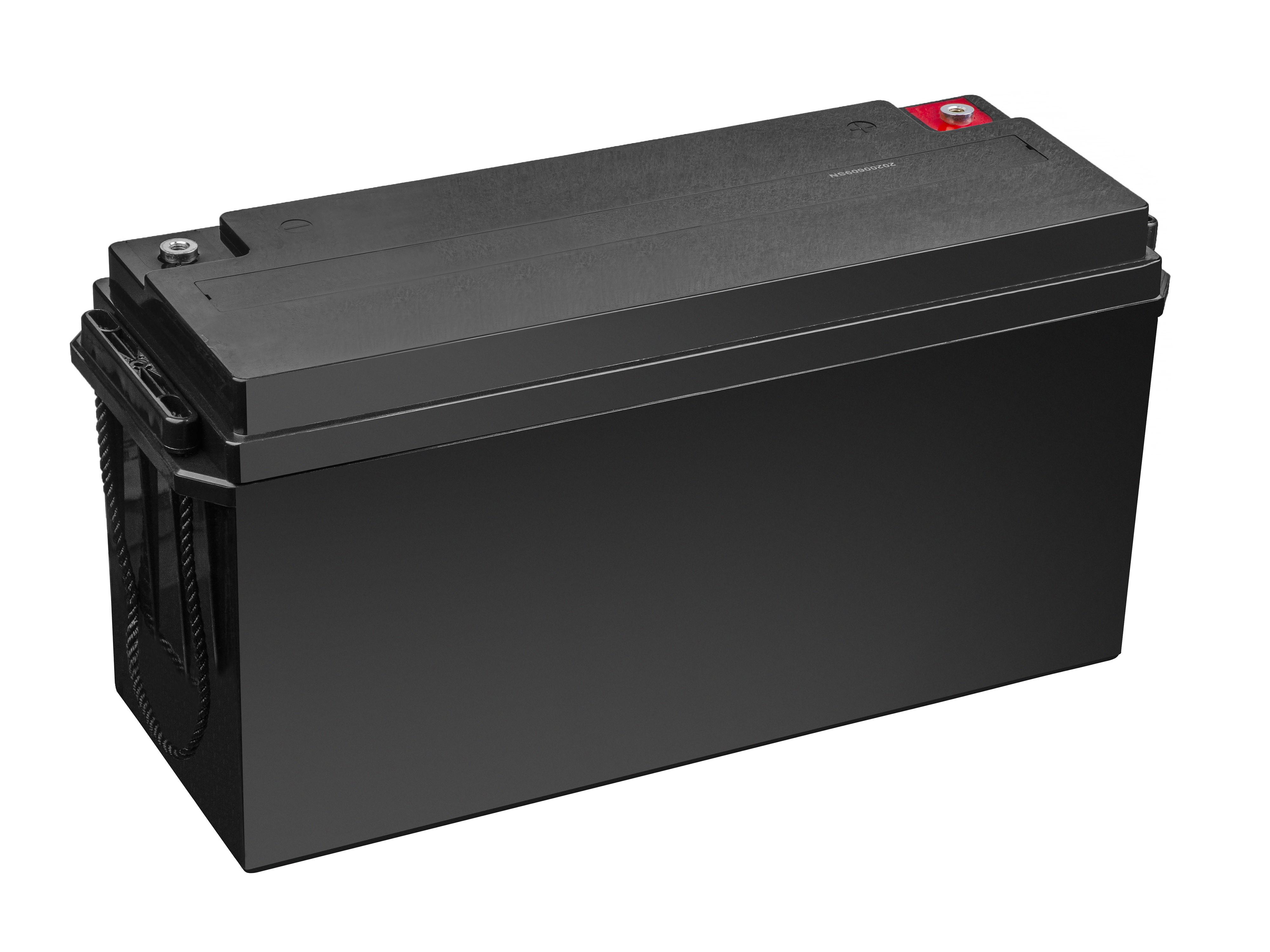 Akumulator bezobsługowy AGM VRLA 12V 150Ah do łodzi i instalacji fotowoltaicznych