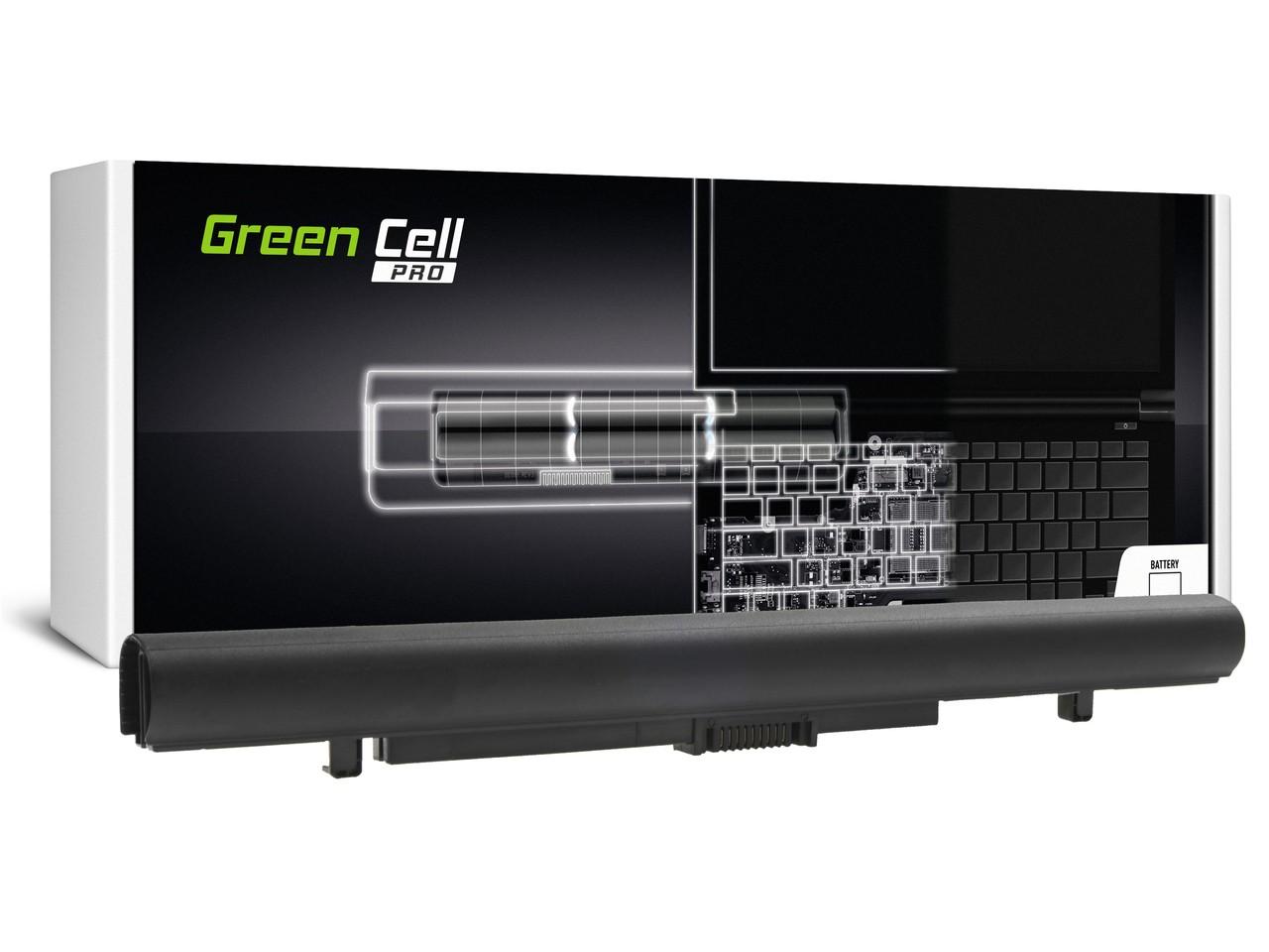 Batteri PRO PA5212U-1BRS för Toshiba Satellite Pro A30-C A40-C A50-C R50-B R50-C Tecra A50-C Z50-C