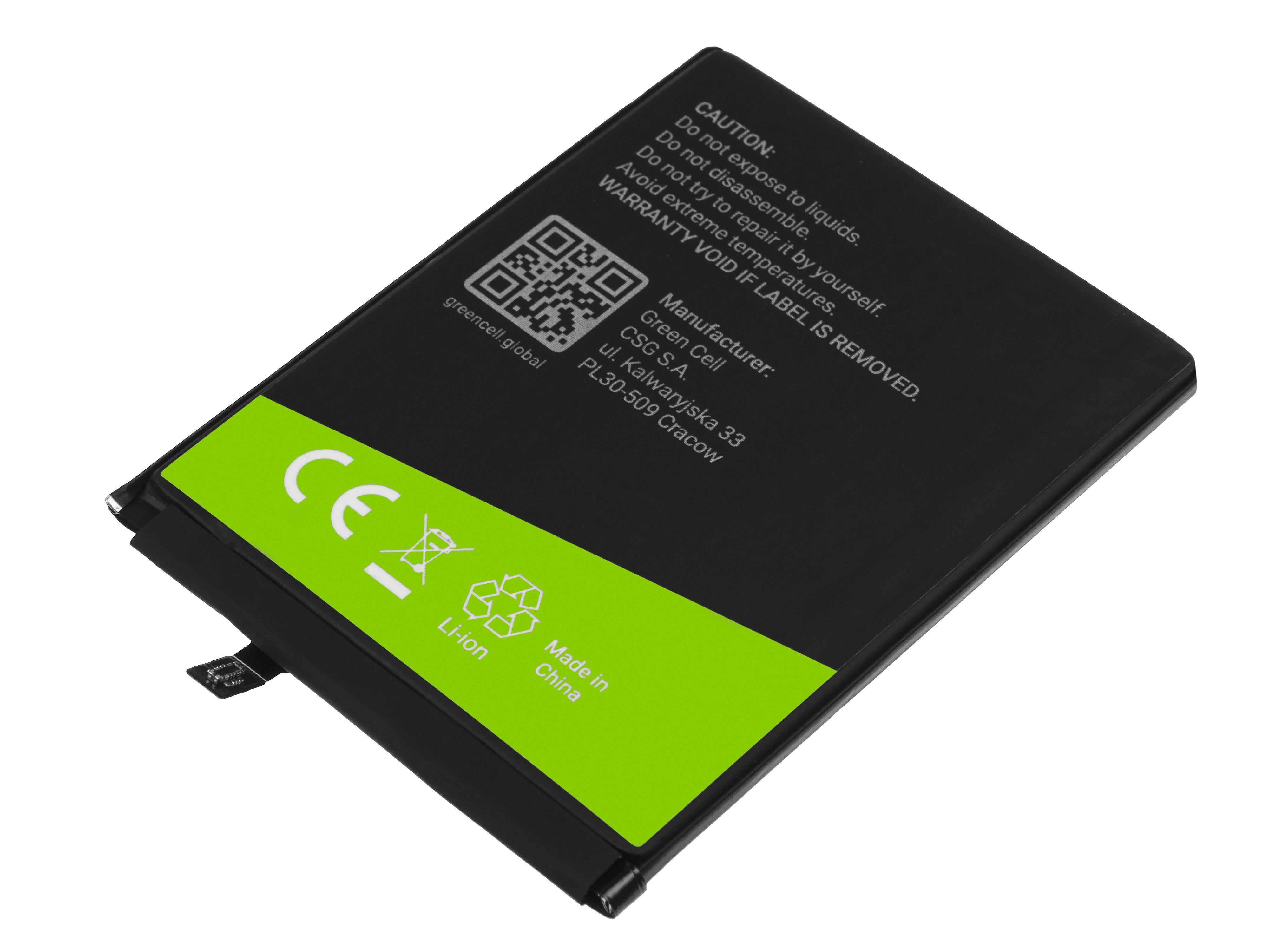 Batteri BN36 för Xiaomi Mi A2 6X