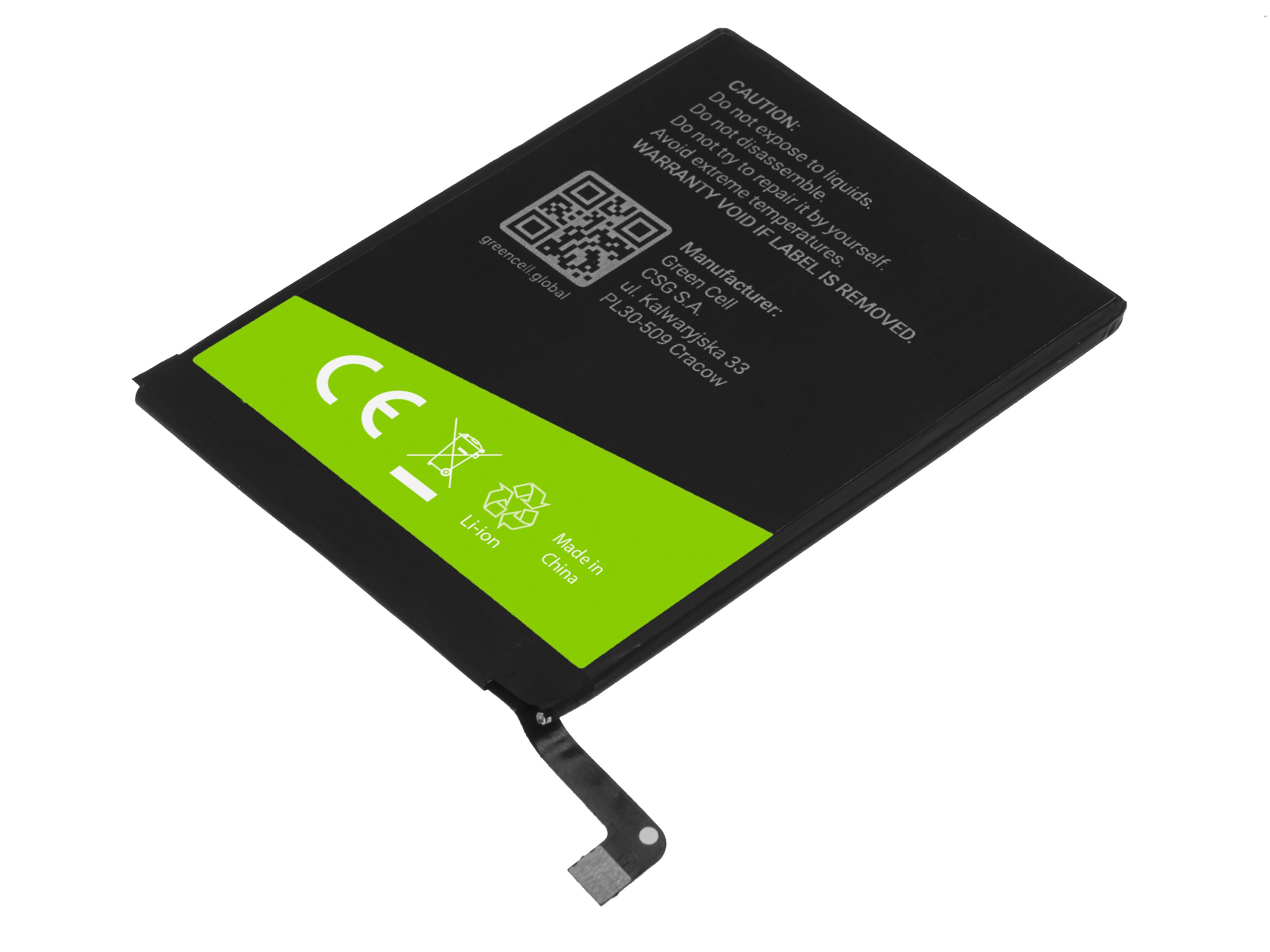 Batteri HB396285ECW för Huawei P20 / Honor 10