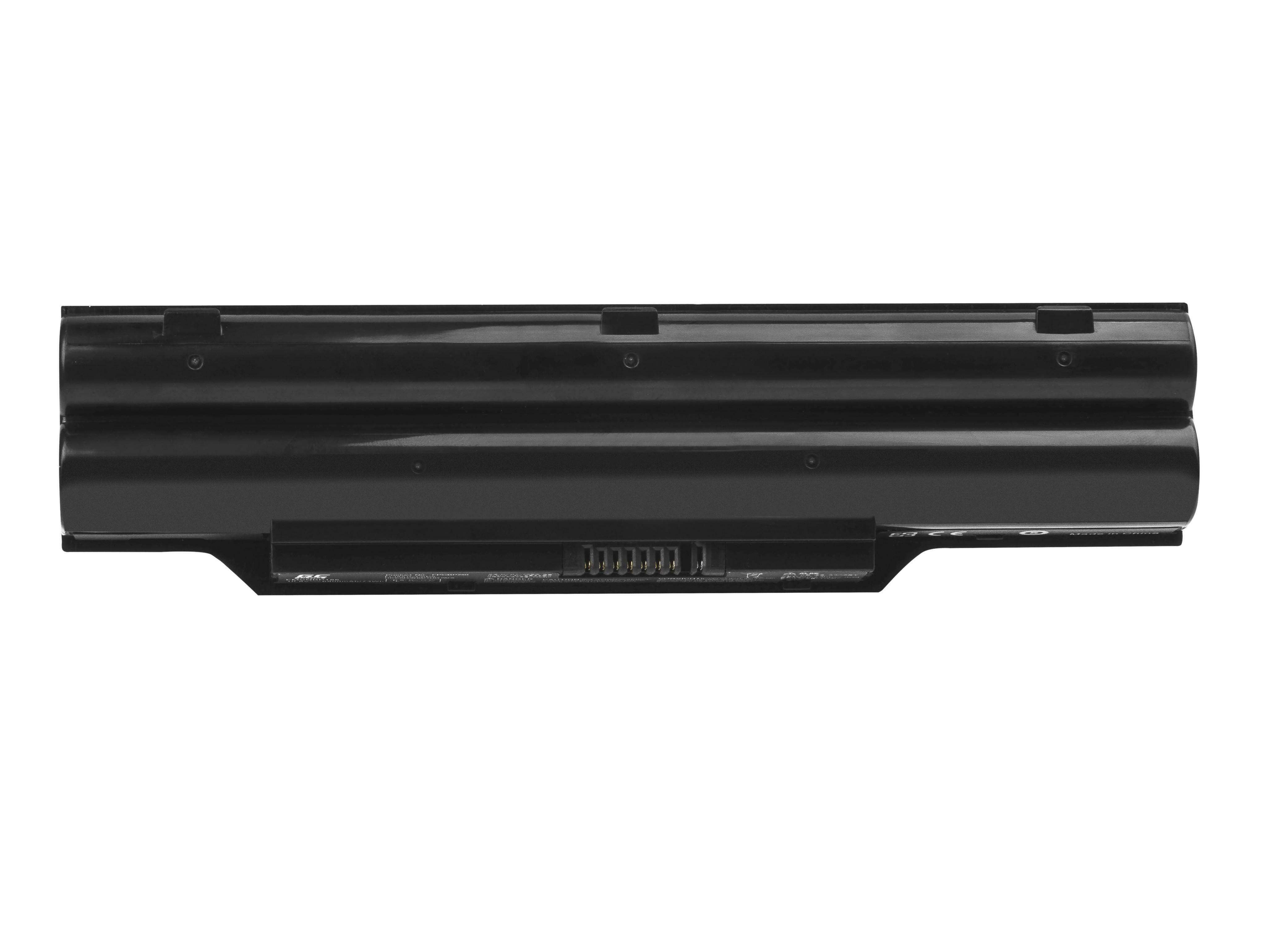 Bärbar dator Batteri ULTRA FPCBP250 för Fujitsu-Siemens LifeBook A530 A531 AH530 AH531