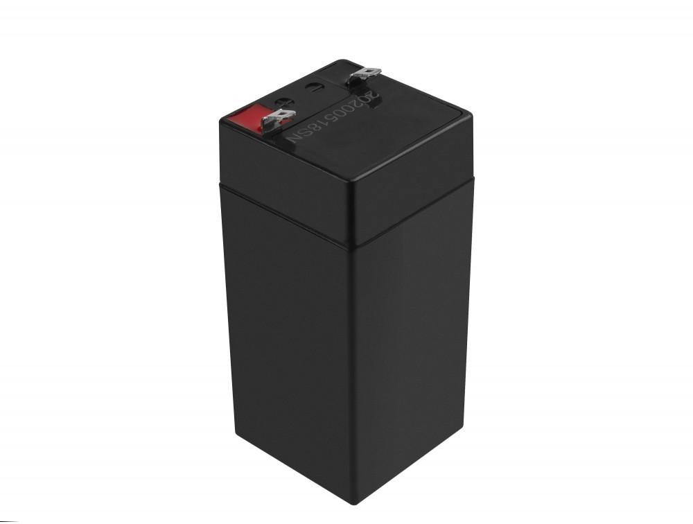 Batteri AGM VRLA 4V 4.5Ah