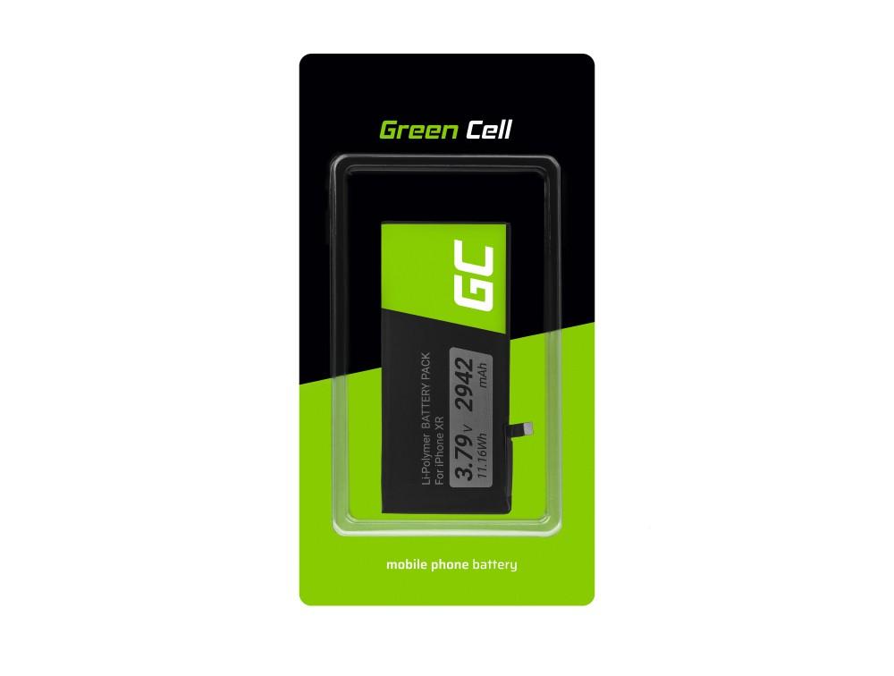 Batteri A2105 för Apple iPhone XR + verktyg