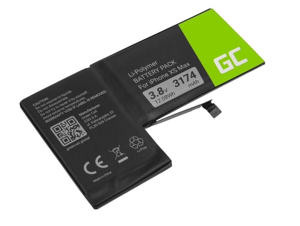 Batteri A2101 för Apple iPhone XS Max + verktyg