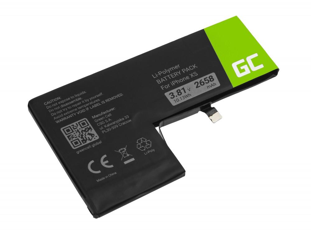 Batteri A2097 för Apple iPhone XS + verktyg