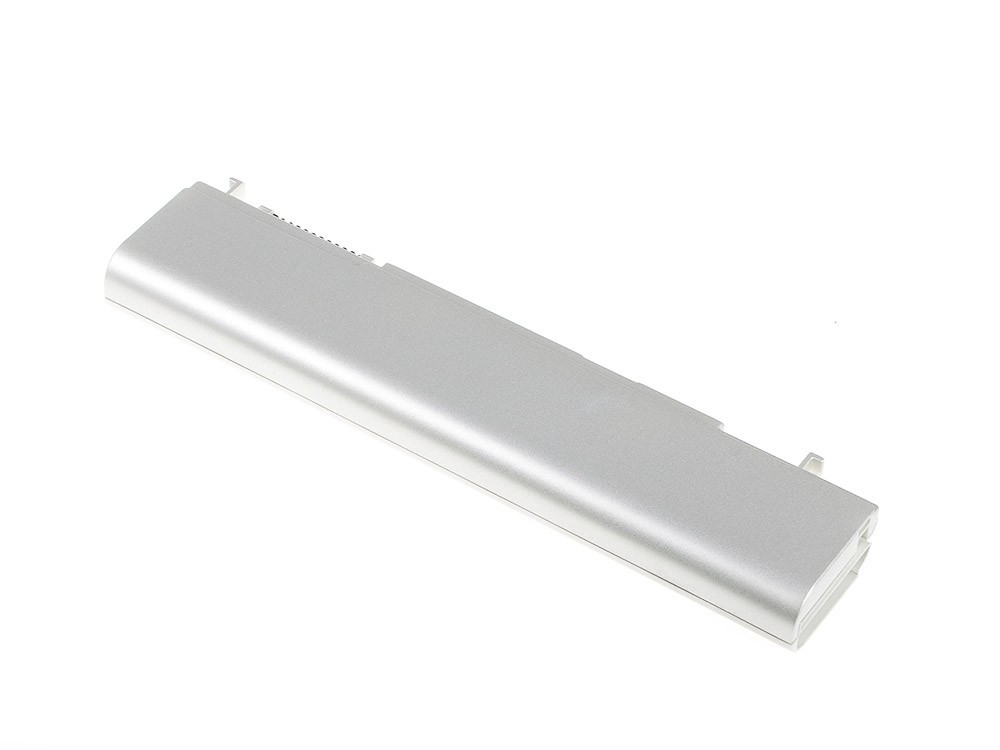 Battery for Toshiba Portege R500 R505 PA3612U-1BRS (silver) / 11,1V 4400mAh