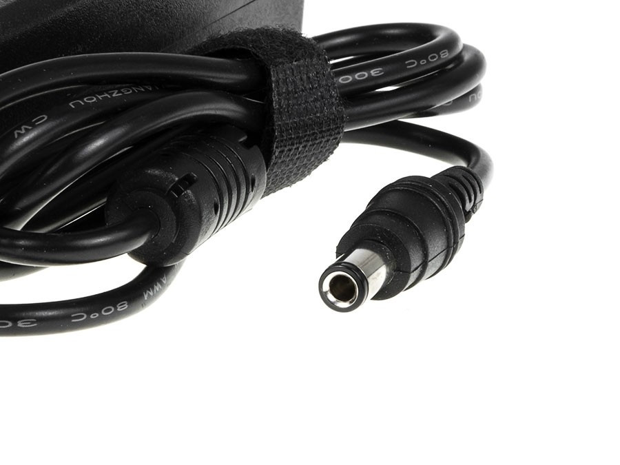 Charger  AC Adapter for Toshiba 75W / 15V 5A / 6.3mm-3.0mm