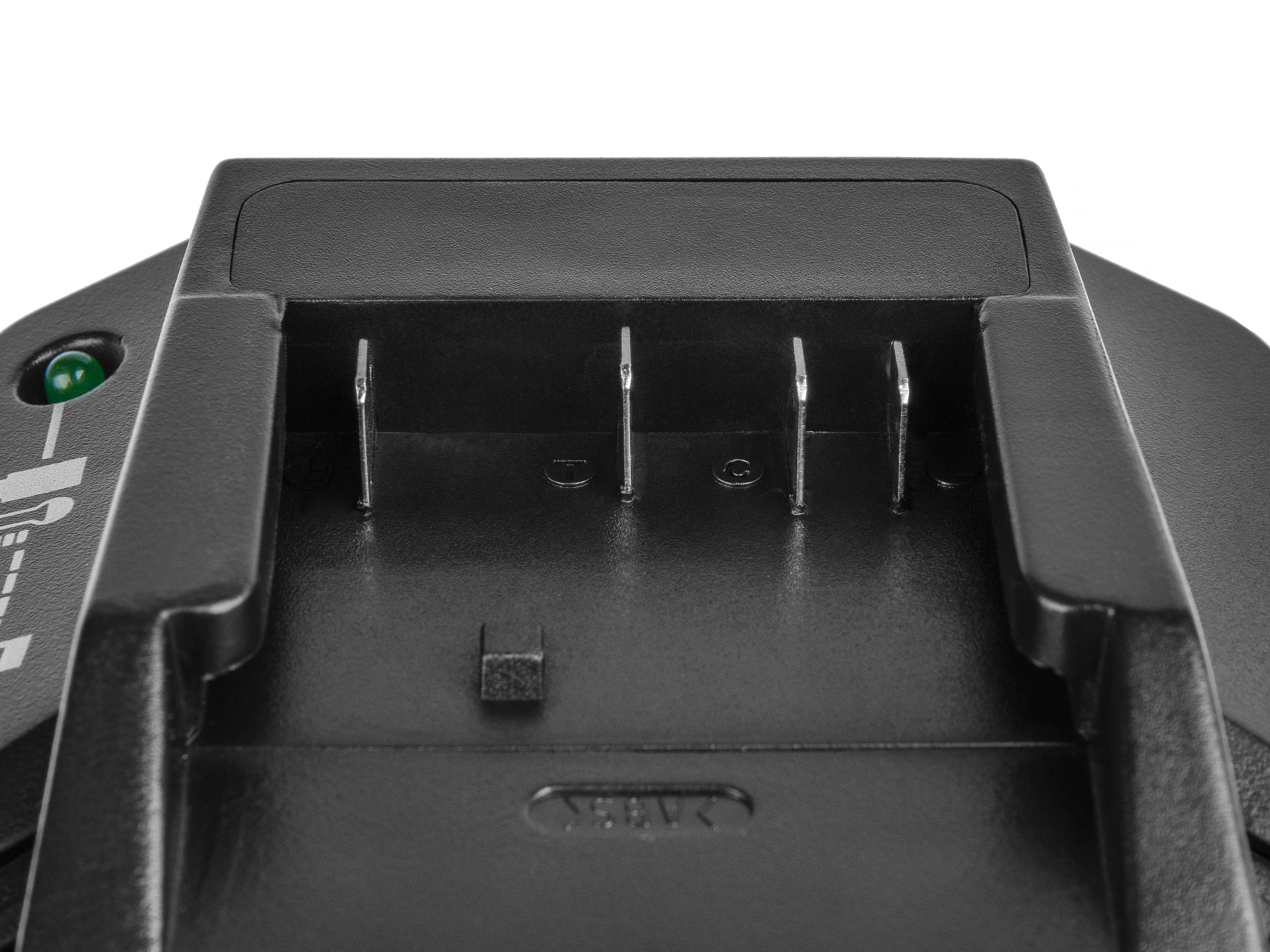 Power Tool Battery Charger for Bosch BAT609 BAT618 BAT620 BAT621 BAT622 GAS18V FNH180-16