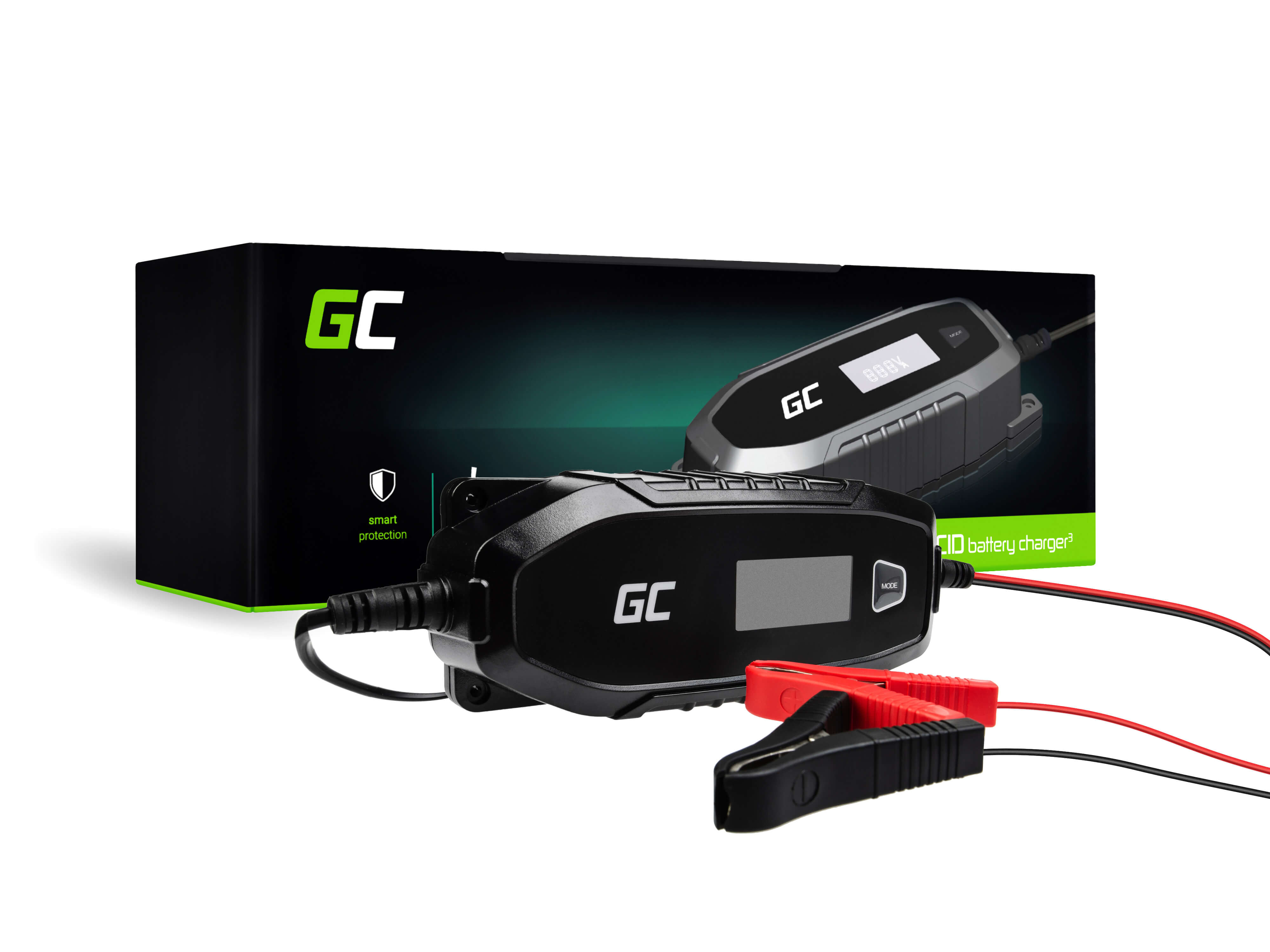 AGM batteriladdare